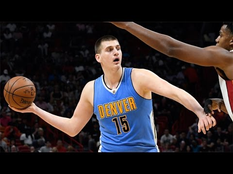 Ist Of Year Nikola Jokic