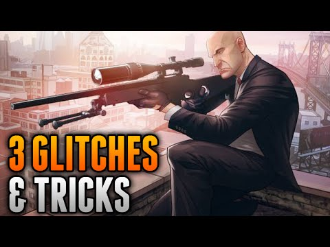 GTA 5 NEW Glitches & Tricks (Strip Club Glitch, Customize Weapon Wheel & Sniper Trick)