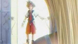 Kingdome Hearts (Wispers in the Dark)