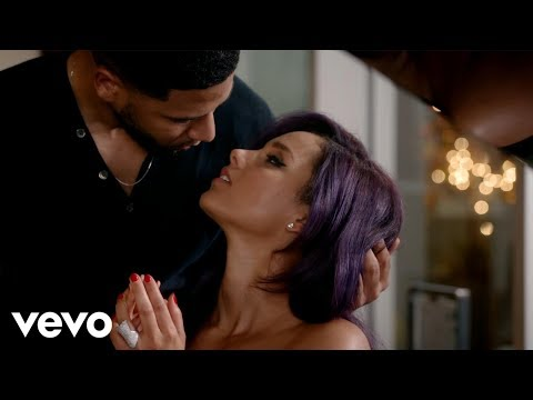 Empire Cast Ft. Jussie Smollett & Alicia Keys – Powerful Official Video Music