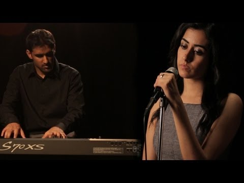 Someone Like You | Yaariyaan -- Aakash Gandhi (feat Jonita Gandhi & Pratik Rao) | Acoustic Cover video