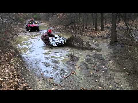 ATV Mud Compilation
