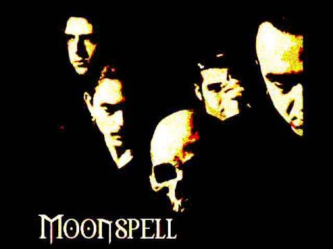 Moonspell - Solitary Vice