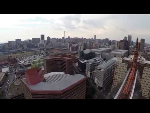 Business Destination Joburg 4 August 2015