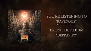 FÉLETH - RAVENOUS [SINGLE] (2020) SW EXCLUSIVE