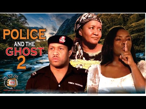 Police and the Ghost 2 (Police on Duty 4)