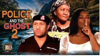 Police and The Ghost Nigerian Movie [Part 2] - Sequel to Police on Duty