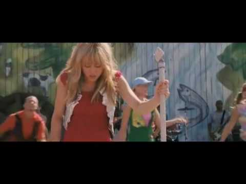 Strp: Hannah Montana The Movie: Deleted Uncensored Scenes video