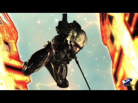 The Best Action/Adventure Games of 2012