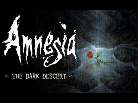 Top 10 Amnesia Custom Stories