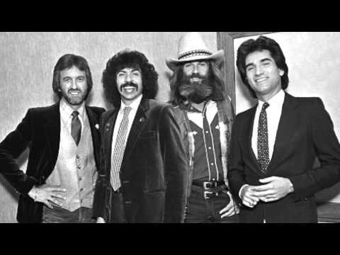 Oak Ridge Boys - I Wish You Could Have Turned My Head