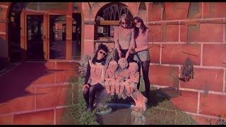 The Coathangers - Bimbo (Official Video)