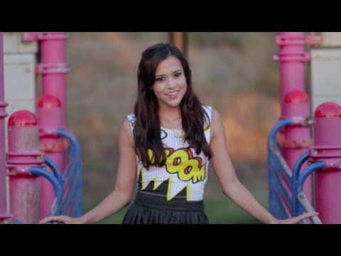 Here's To Never Growing Up - Avril Lavigne (cover) Megan Nicole (feat. Dave Days, Tiffany Alvord) video