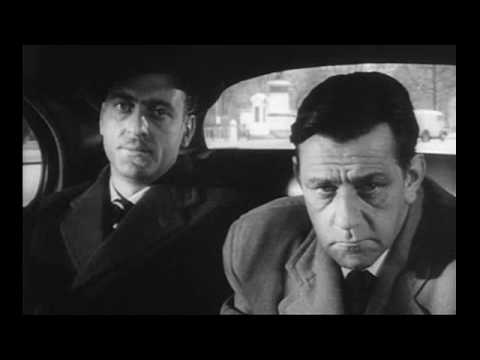 No Where to Go trailer 1958