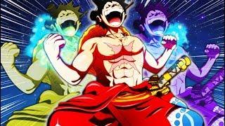 DARUM hat RAYLEIGH dieses HAKI vor LUFFY verschwiegen! [One Piece]