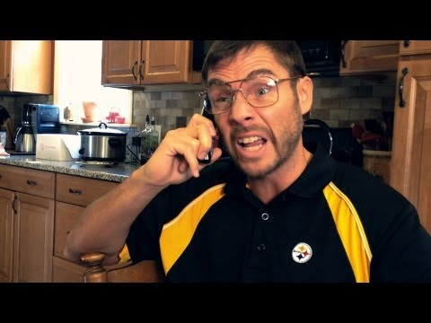 "Extra jokes that didn't make it into the ""Ravens Lost"" episode of Pittsburgh Dad. Watch the original episode here: http://youtu.be/nvbyPIek-zw Like Pittsburg..."