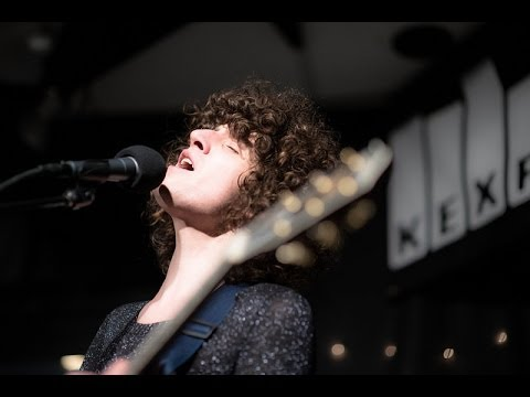 Temples - Shelter Song (Live @ KEXP, 2014)
