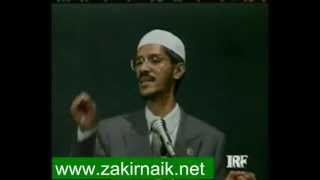 Zakir Naik Q&A-14  |   Does adoption of child is allowed in Islam