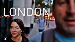My Trip To London - Travel Vlog