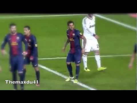 FC Barcelona 1-3 Real Madrid. 26/02/2013. Cadena COPE