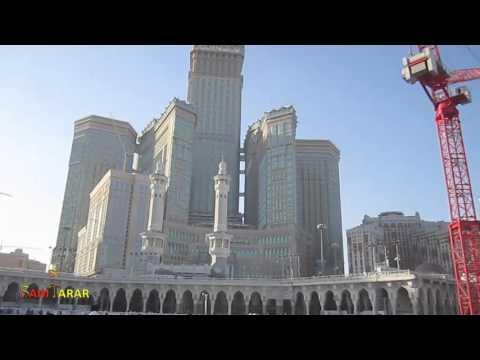 Masjid Al Haram   Construction In Progress   Makkah Al Mukarrama, Saudi Arabia