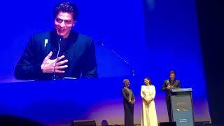 Shahrukh at Melbourne 2019