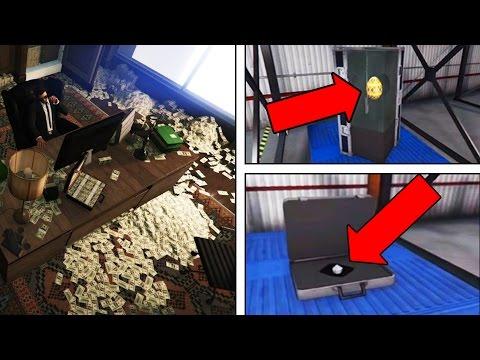 GTA 5 DLC ULTIMATE CEO $5,000,000 MONEY PAYOUT & SUPER RARE GOLDEN EGG! (GTA 5 ONLINE)