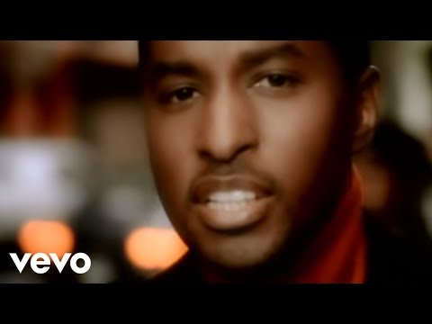 Babyface - These Are The Times