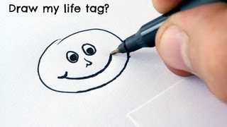 Draw My Life - YouTube