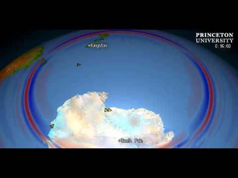 pacific antarctic ridge  Pacific Antarctic Ridge http://www.digplanet.com/w...