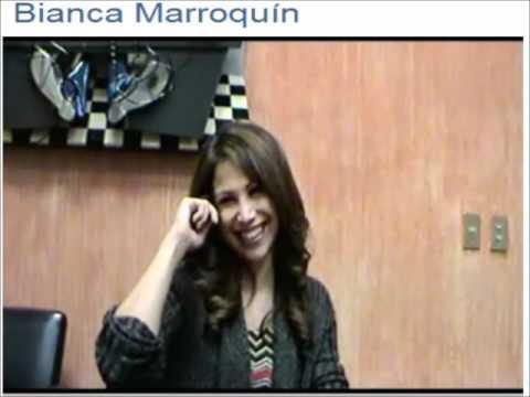VideoChat Bianca Marroquin 2 y 3 parte