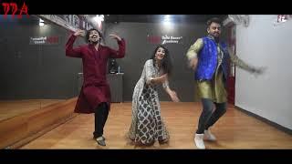 Lagdi Hai Thaai | Simran | Dance Choreography