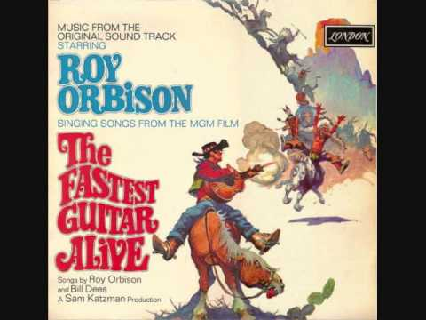 Roy Orbison - Heading South