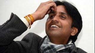 AAP leader and Kaviraj Kumar Vishwas latest exclusive interview (Part 3)