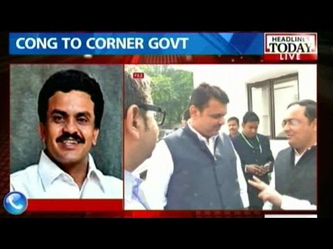 Maharashtra Government Scraps Cong-NCP Decision On Reservation