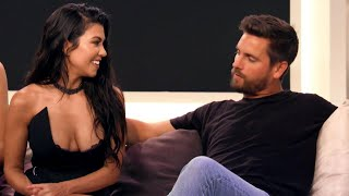 Scott Disick and Kourtney Kardashian Discuss If They'll Get Married at 40