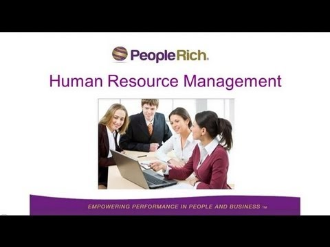 Human Resources top one international reviews