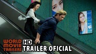 Hacker Trailer Oficial #2 (2015) - Chris Hemsworth HD