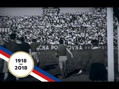 100 let od vzniku ČSR: Oslavte výročí s českým ligovým fotbalem