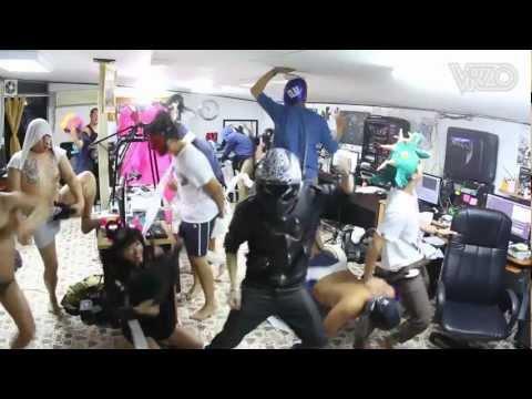 VRZO - Harlem Shake !!
