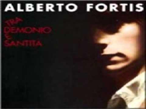 Alberto Fortis –  Bene, insomma