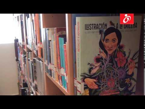 Documental Biblioteca Parral