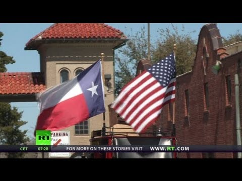 Republic of Texas (RT Documentary)