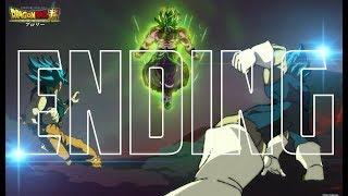 Dragon Ball Super Broly ENDING LEAKED! FULL MOVIE Final Spoilers *BEWARE*