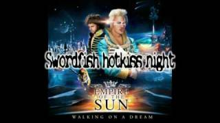 Watch Empire Of The Sun Swordfish Hotkiss Night video
