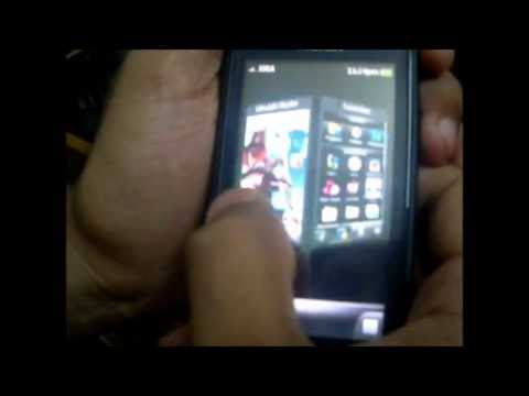NOKIA C5-03 UPGRADE  LIKE ANDROID PHONE BY SPB