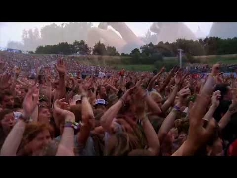 David Guetta Tomorrowland 2010