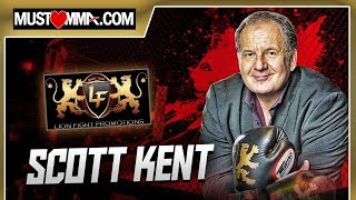 Lion Fight 45 Breakdown with Lion Fight President Scott Kent