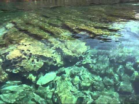 Alghero…1° parte In gommone Da Mugoni alla Spiaggia della Speranza Agosto 2012
