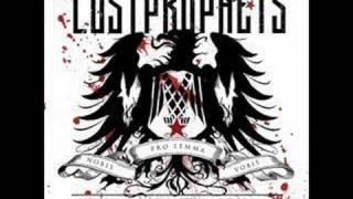 Watch Lostprophets Can